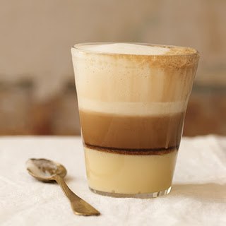 Cuban Layered Coffee - El Pecado