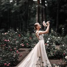Wedding photographer Airidas Galičinas (Airis). Photo of 14.12.2018