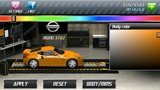 Drag Racing MOD Apk 2.0.43 (Unlimited Money) 6
