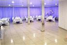 Фото №17 зала Banket hall LUMIER