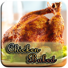 Chicken Baked Recipes icon