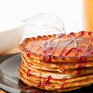 Gelatin Pancake Syrup