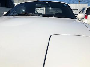 ロードスター NA6CEのカスタム事例画像 ごンタさんの2020年02月19日18:20の投稿