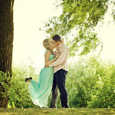 Wedding photographer Katerina Bershanskaya (Severinka). Photo of 18.08.2013