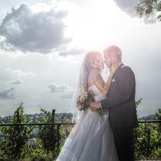 Wedding photographer Zdeněk Šmolík (fotosmolik). Photo of 11.08.2015