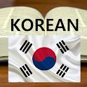 Learn Korean Language: Word Quiz Pro for Beginner icon