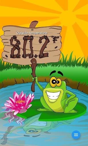 Thermometer Free screenshot 1