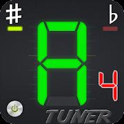 Chromatic Tuner - Sound Oscilloscope