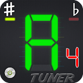 Chromatic Tuner - Sound Oscilloscope Android APK Download Free By ABM Dev