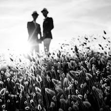 Wedding photographer SYBIL RONDEAU (sybilrondeau). Photo of 17.09.2015