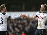 Tottenham won met 4-0 van West Bromwich