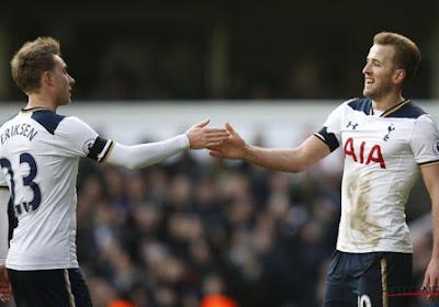 Amical : Tottenham et ses Belgian Spurs battent la Juventus (vidéo)