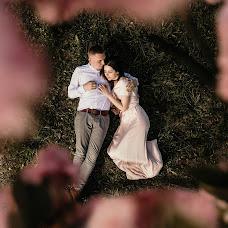 Wedding photographer Sergey Baloga (spiritual). Photo of 25.04.2018