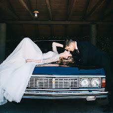 Wedding photographer Roman Pervak (Pervak). Photo of 18.09.2017