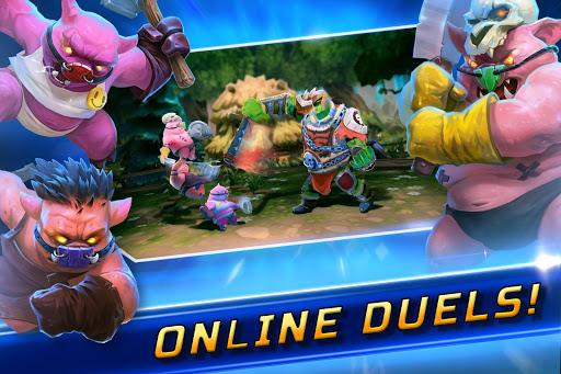 Versus Fight 12.05 Screenshots 4