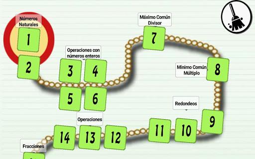Matemu00e1ticas 13 au00f1os 1.0.14 screenshots 18