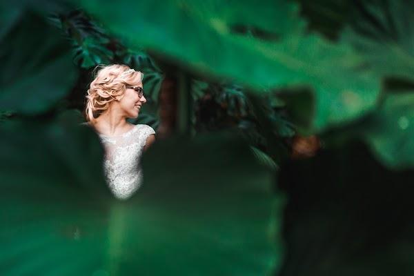Wedding photographer Laurynas Butkevicius (LaBu). Photo of 01.02.2018