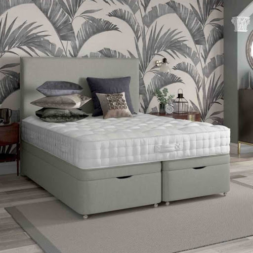 Relyon Kelston Ortho Divan Bed