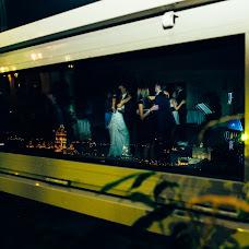 Wedding photographer Kira Nevskaya (dewberry). Photo of 05.08.2015