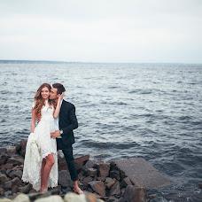 Wedding photographer Nikita Shachnev (Shachnev). Photo of 07.06.2015