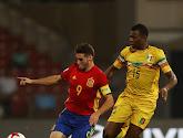 Officiel !  Abdoulaye Diaby quitte l'Antwerp pour Lokeren