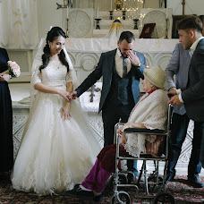 Wedding photographer Ivan Skulskiy (skulsky). Photo of 20.06.2018