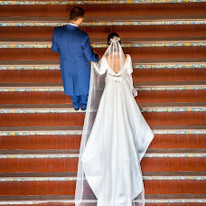 Wedding photographer Patricio L Sillero (dobleluz). Photo of 18.06.2015