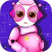 New Robot Baby: Project Future