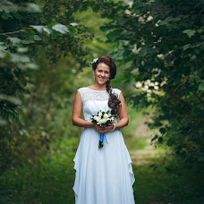 Wedding photographer Aleksandr Petunin (Petunin). Photo of 14.10.2015