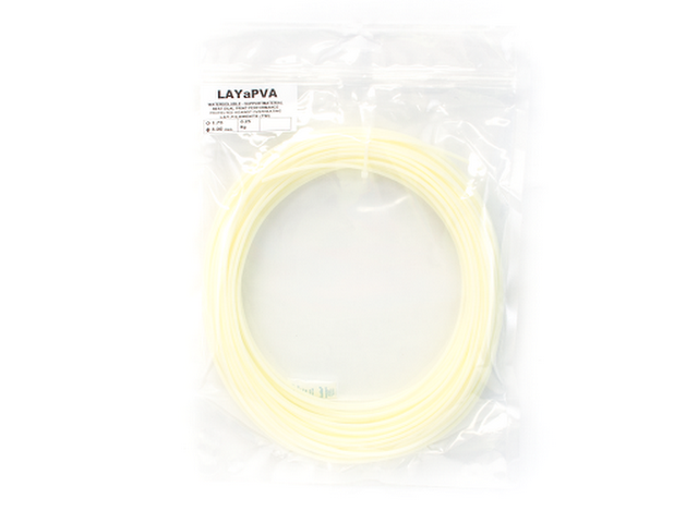 LAY-AWAY LAYaPVA Support Filament - 1 75mm (0 25kg)