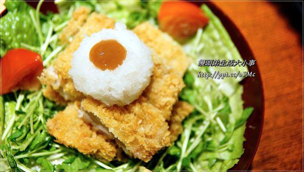 大戶屋- 捷運美食~美味新菜單,和風日式定食@ 饅頭弟生活大小事