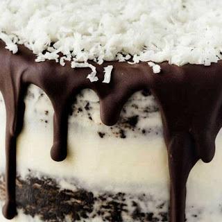 Chocolate Coconut Cake Recipe