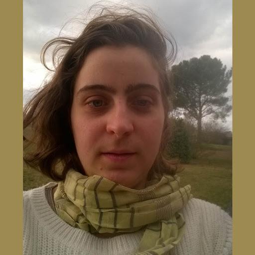 Anne participe au Cross Ouest France pour soutenir la vie associative de L'Arche La Ruisselée !