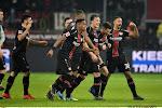 Europa League: Bayer Leverkusen komt niet meer in de problemen, AS Roma uitgeschakeld