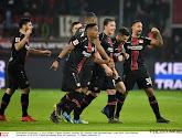 Officiel : Schick débarque à Leverkusen