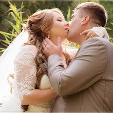 Wedding photographer Dmitriy Voronov (vdmitry). Photo of 18.10.2016