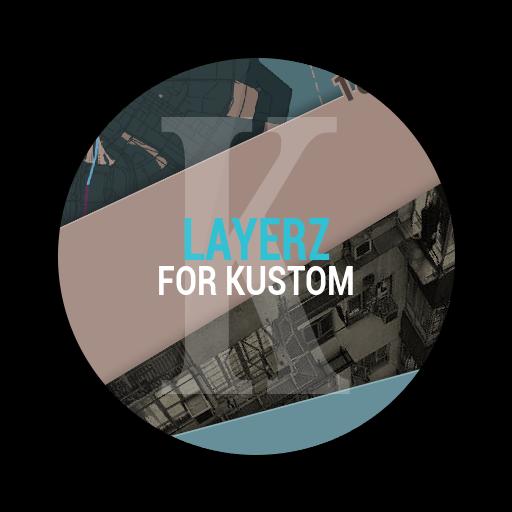 Layerz for Kustom