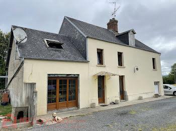 maison à Guilberville (50)