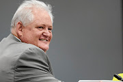 Angelo Agrizzi testifies before the state capture inquiry on Thursday.