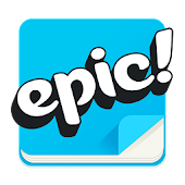Tải Epic! Unlimited Books for Kids APK