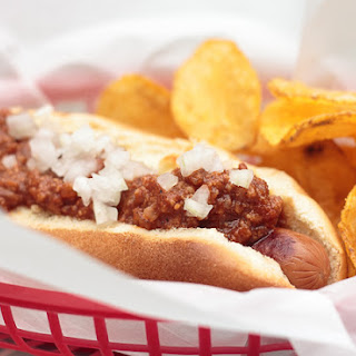 Sweet Hot Dog Chili Recipes