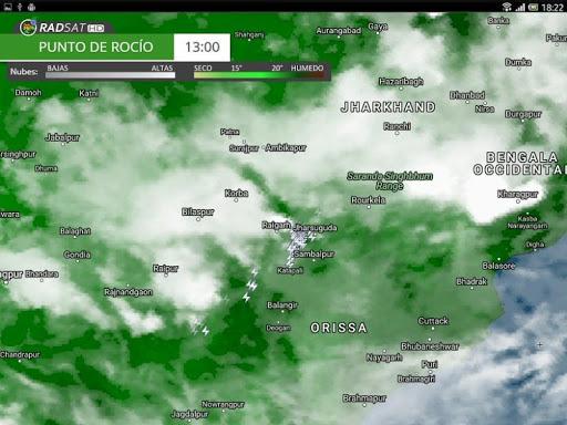 RadSat HD 1.0.13 Screenshots 7