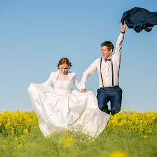 Wedding photographer Maciej Safaryn (MaciejSafaryn). Photo of 14.01.2016