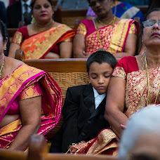 Wedding photographer Nikhil Shastri (nikhilshastri). Photo of 31.10.2017