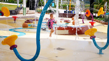 The Mill Waterpark