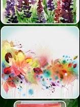 Simple Watercolor Designs - screenshot thumbnail 08