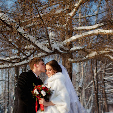 Wedding photographer Dmitriy Trifonov (TrifonovDA). Photo of 05.02.2017