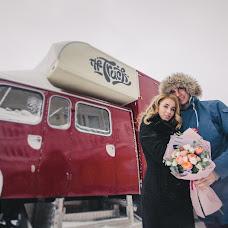 Wedding photographer Anatoliy Atrashkevich (Anatoli-A). Photo of 28.03.2018