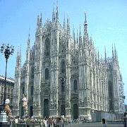 Milano: Il viaggio