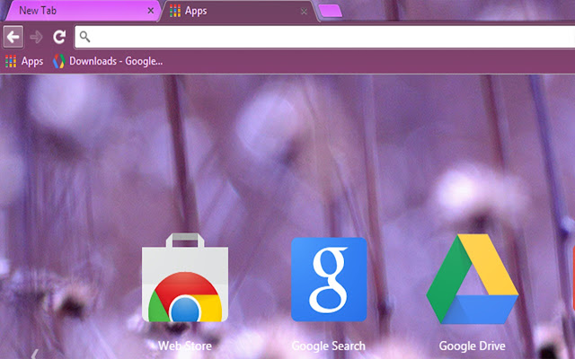 Purple ambiance chrome web store purple ambiance theme for chrome this theme is free to download comes with free lifetime updates chrome themes altavistaventures Images